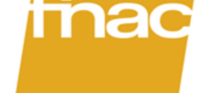 Surface : Fnac et Auchan
