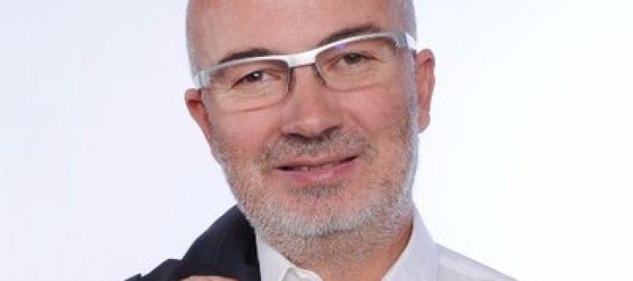 Pascal Arrighi défend et dénonce.
