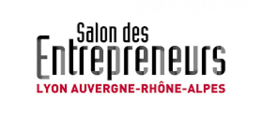 L v nement n 1 des cr ateurs start up et dirigeants d for Salon de l industrie lyon 2017