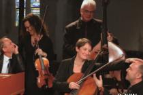 #Montrond'n Dièse: le festival de musique classique  à savourer sans modération.