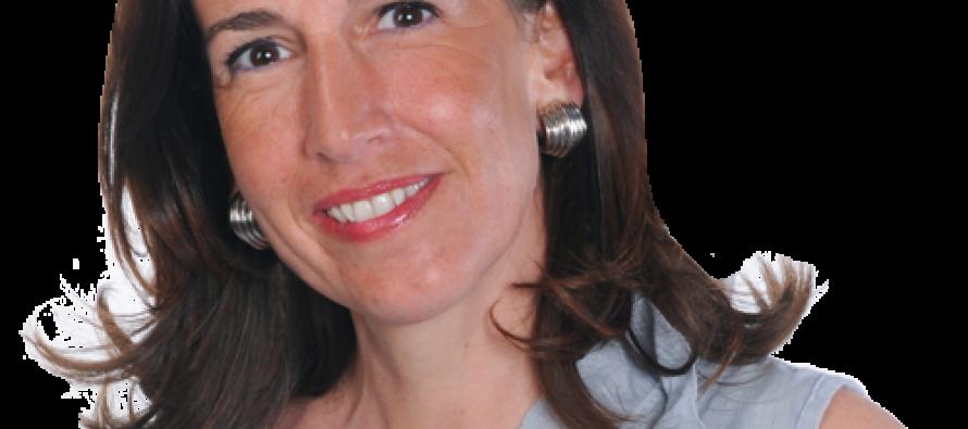 Législatives : Sophie Robert et la santé