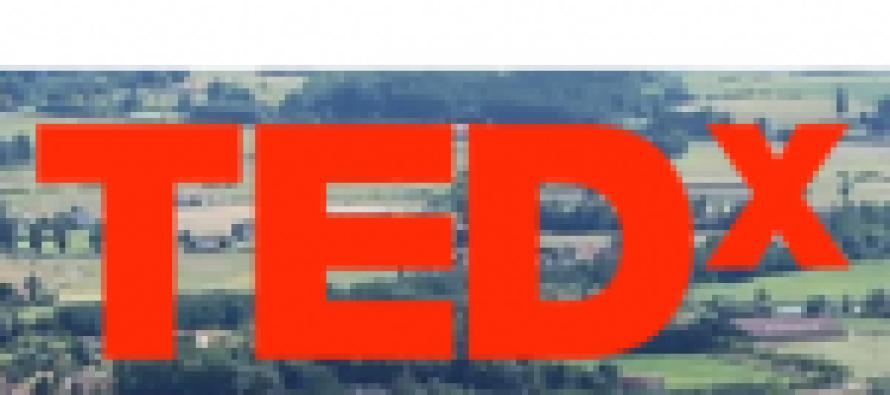 Samedi 13 mai: TEDxRoanne