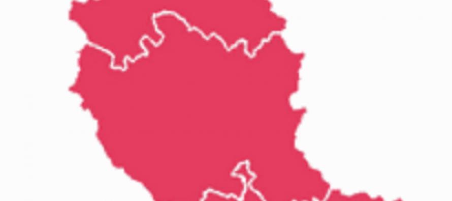 Legislatives Préfecture