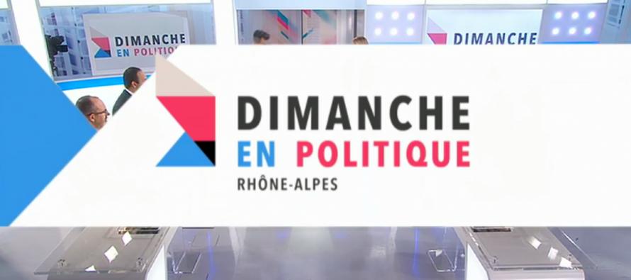 La chaîne France 3 Auvergne Rhône-Alpes : Débat 1er circonscription