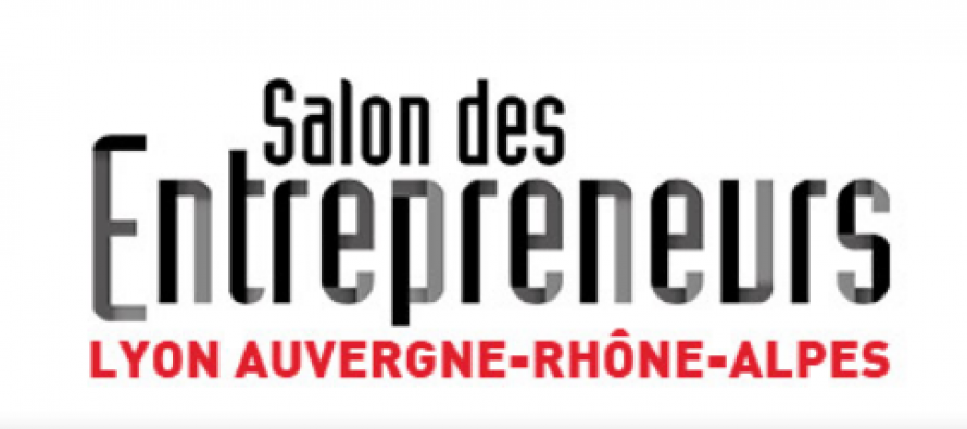 Loire Forez au salon des entrepreneurs