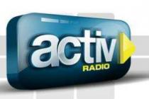RECORD HISTORIQUE D'ACTIV RADIO AVEC 70 700 AUDITEURS QUOTIDIENS !
