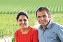 Côte Roannaise : Le Domaine Sérol certifié Bio