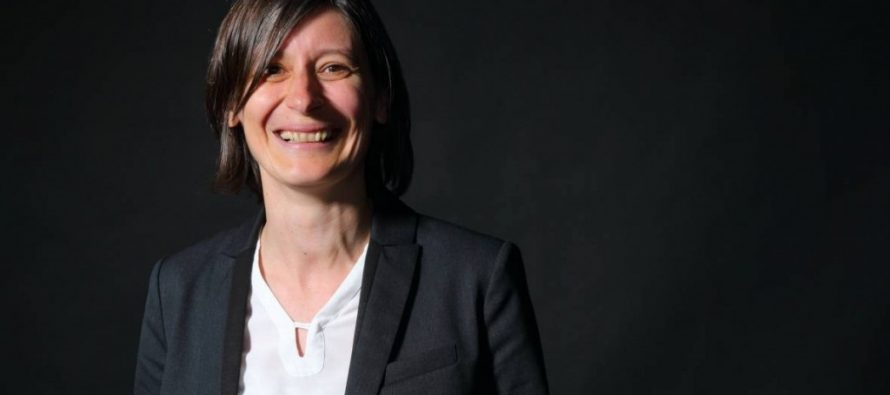 Nomination de Caroline Tisserand à la direction générale de l'EPCC Cité du design