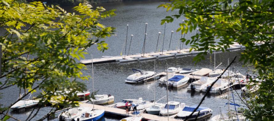 Gorges de la Loire  : Tout baigne ?