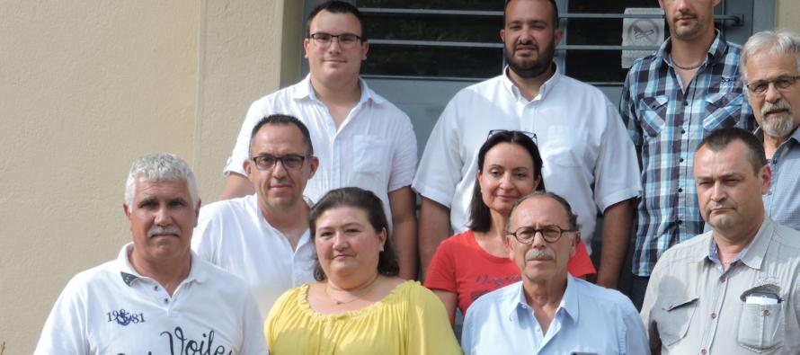 Démissions au conseil municipal de Veauche