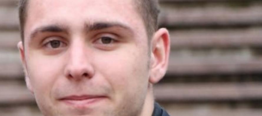 Axel Dugua : Président des jeunes LR de la Loire