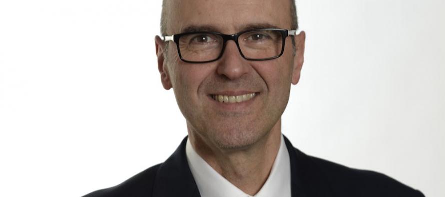 Stéphane Caminati : Président du directoire de la CELDA