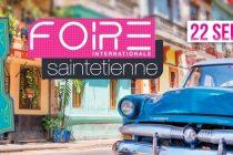 Foire Internationale de Saint-Etienne Viva Cuba ! Foire de Saint-Etienne 2017
